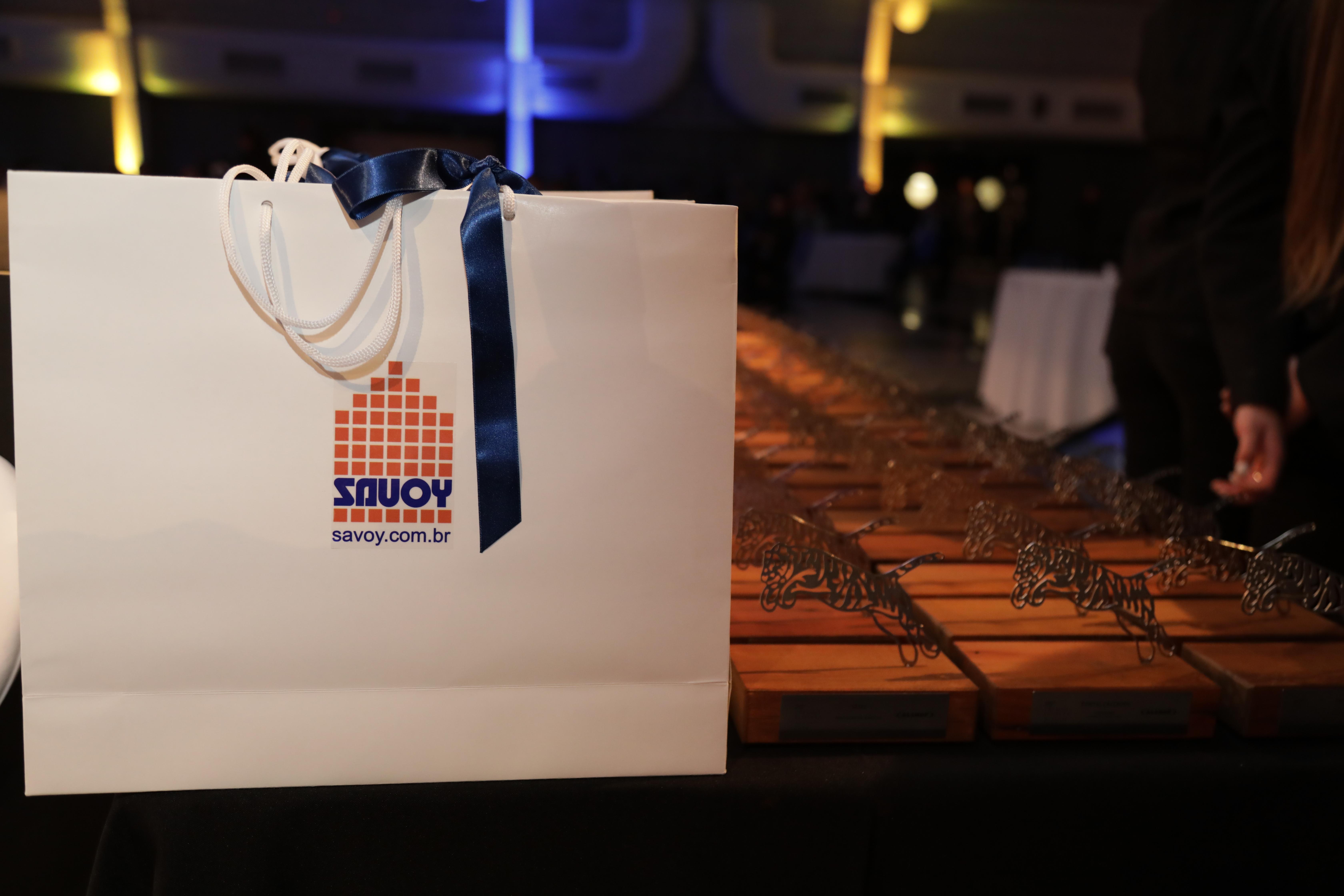 Prêmio Lojista Alshop 2018
