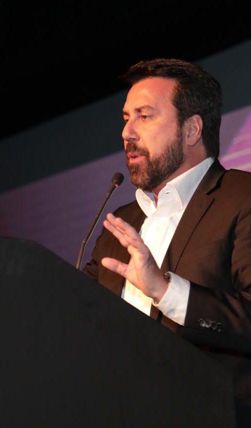 """""""O produto será coadjuvante no mundo do varejo"""", diz Carlos Ferreirinha"""